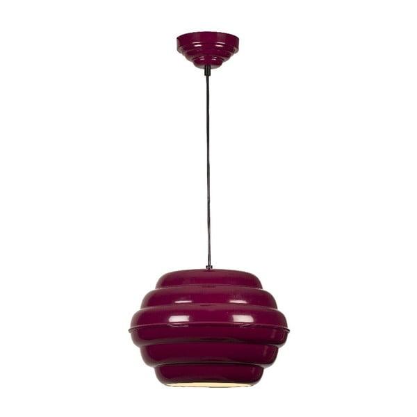 Stropné svetlo Pendant Purple