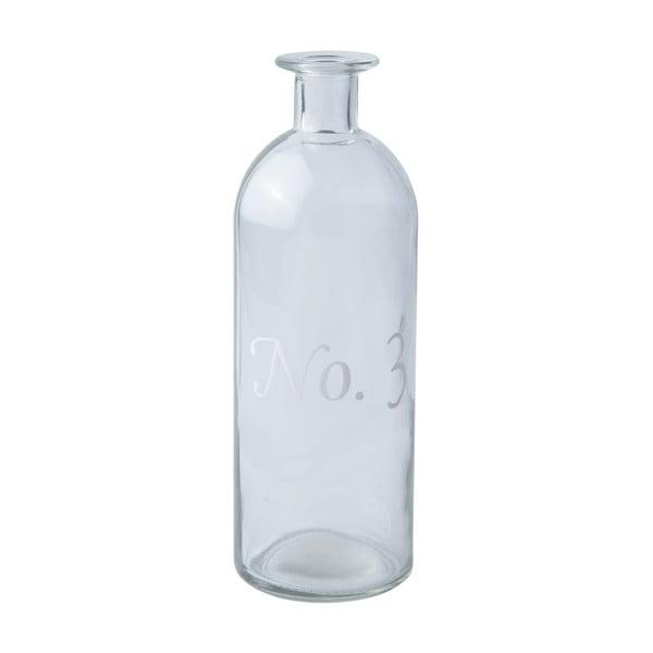 Sklenená váza Cona, 25 cm