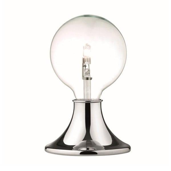 Stolová lampa Evergreen Lights Edison