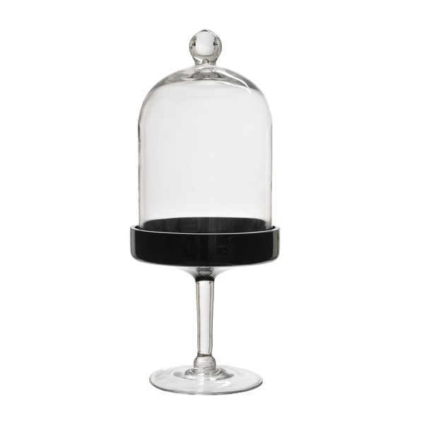Stojan s poklopom High Glass Bell