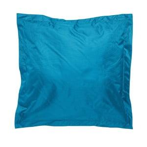 Modrý vonkajší vankúšik Sunvibes, 45×45 cm