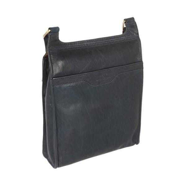Dámska kožená taška Seraphina Denim