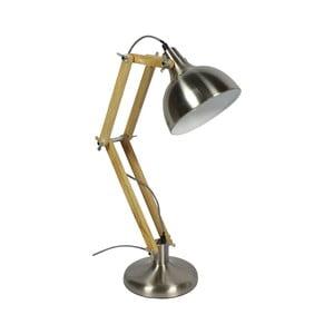 Stolová lampa Red Cartel  Dexter Acier