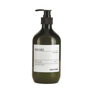 Obnovujúci kondicionér Meraki Linen Dew, 500 ml
