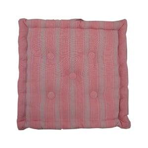 Podsedák Linen Pink, 40x40 cm