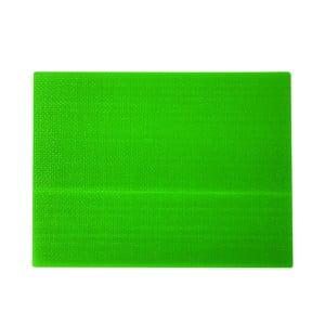 Zelené prestieranie Saleen Coolorista, 45×32,5 cm