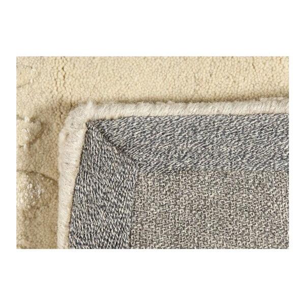 Vlnený koberec Suprio, 60x120 cm