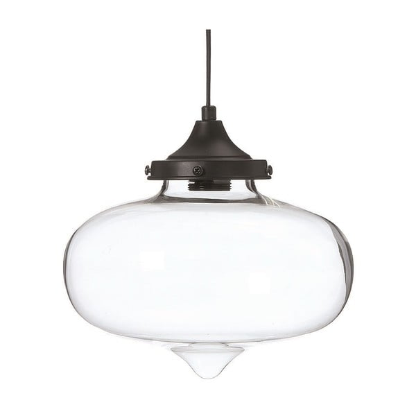 Stropné svetlo Rilana, 27 cm
