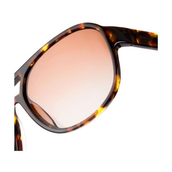 Pánske slnečné okuliare GANT Etna Heather Brown