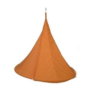 Prídavné zatváranie v oranžovej farbe pre Cacoon Double