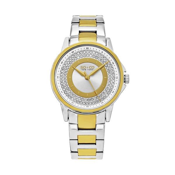 Dámske hodinky So&Co New York GP15971