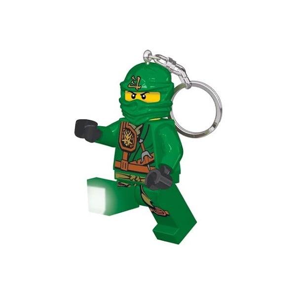 Svietiaca figúrka LEGO Ninjago Lloyd