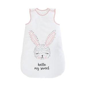 Dojčenský spací vak Tanuki Cute Rabbit, dĺžka 70 cm