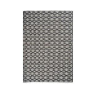 Vlnený koberec Linie Design Elliot Earth, 140x200 cm