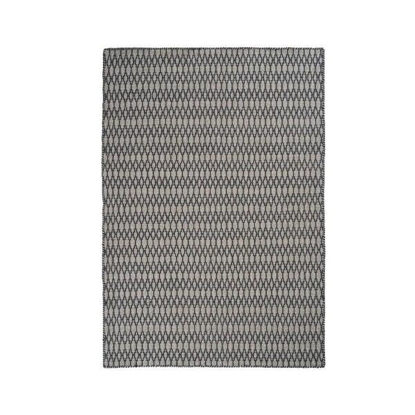 Vlnený koberec Linie Design Elliot Earth, 200x300 cm