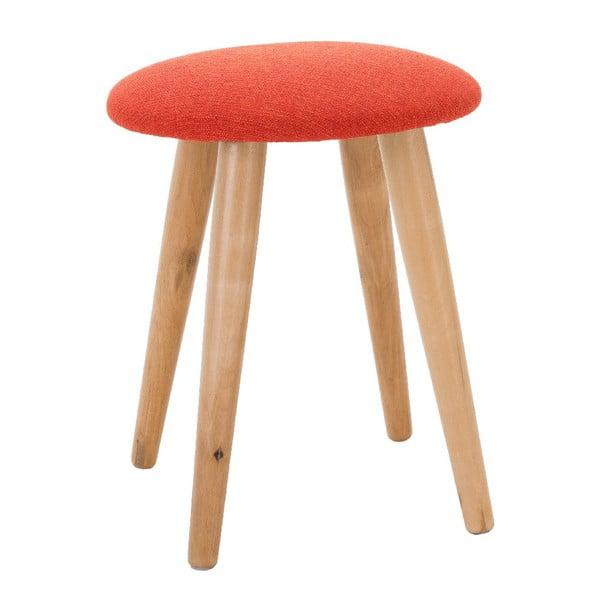 Malá stolička Inart Orange