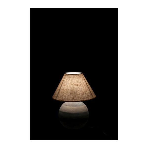 Stolná lampa Barn Grey, 40 cm