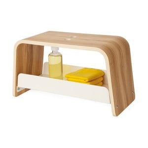 Stolička s úložným priestorom Storage