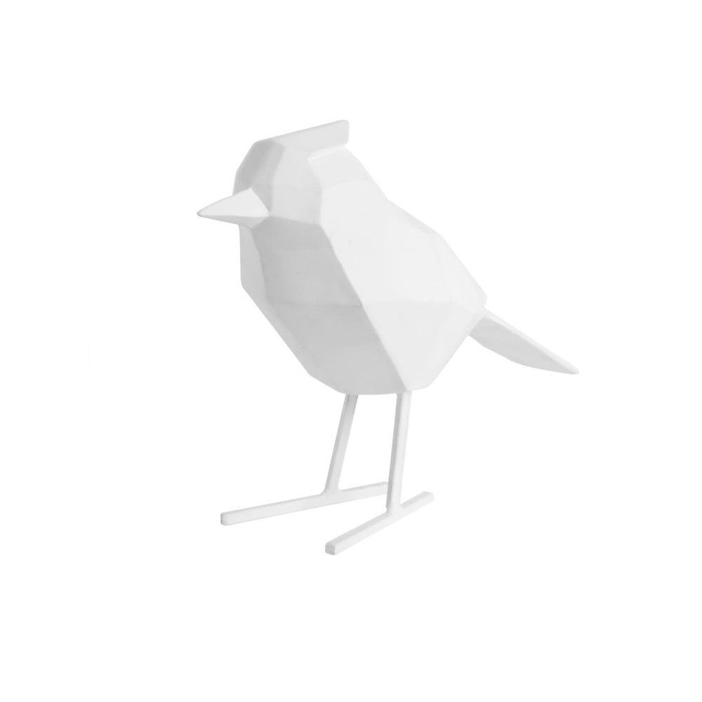 Biela dekoratívna soška PT LIVING Bird Large Statue