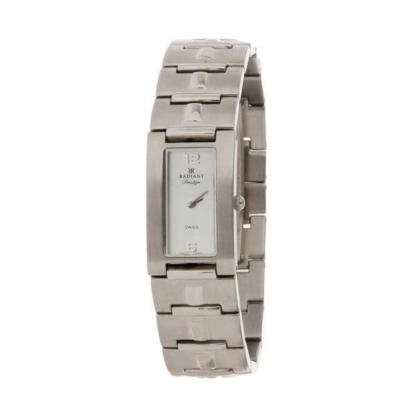 Dámske hodinky Radiant Silver