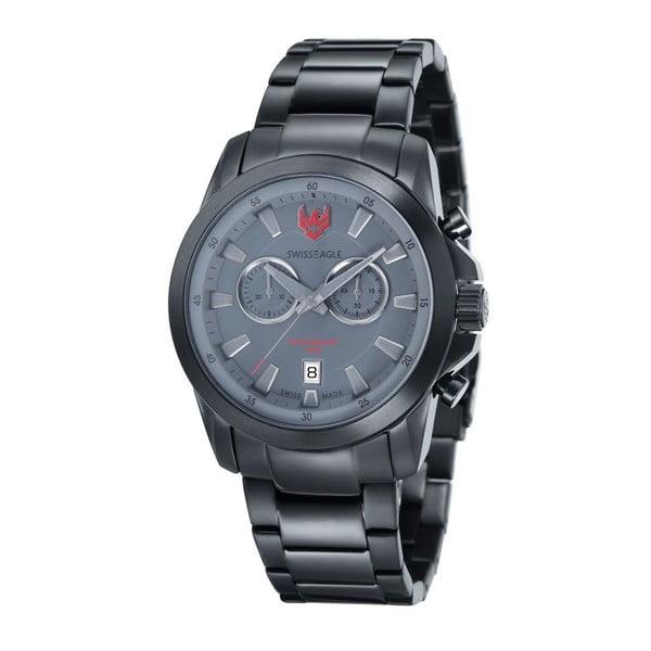 Pánske hodinky Swiss Eagle Zermatt SE-9055-88