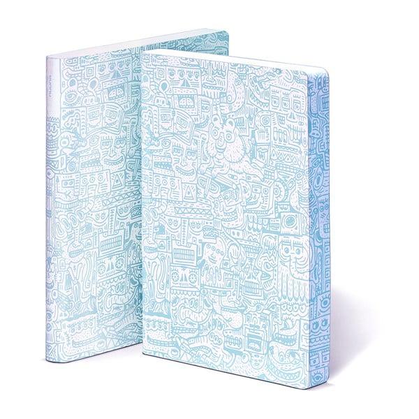 Zápisník Nuuna Jungle, veľký