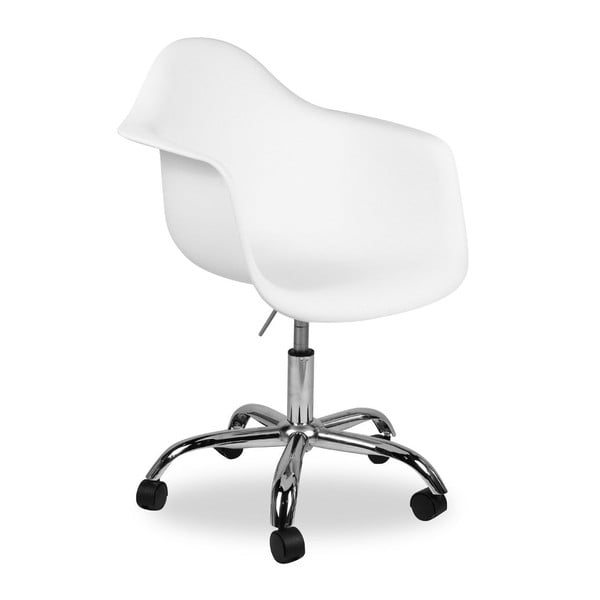Stolička Pring Office White
