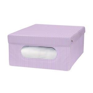 Úložný box Provence 50x40 cm