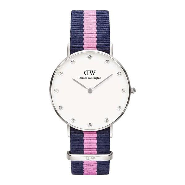 Dámske hodinky Daniel Wellington Winchester Silver L