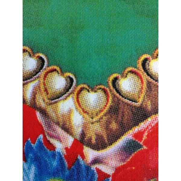 Obliečky Zaira, 135x200 cm, zapínanie na zips