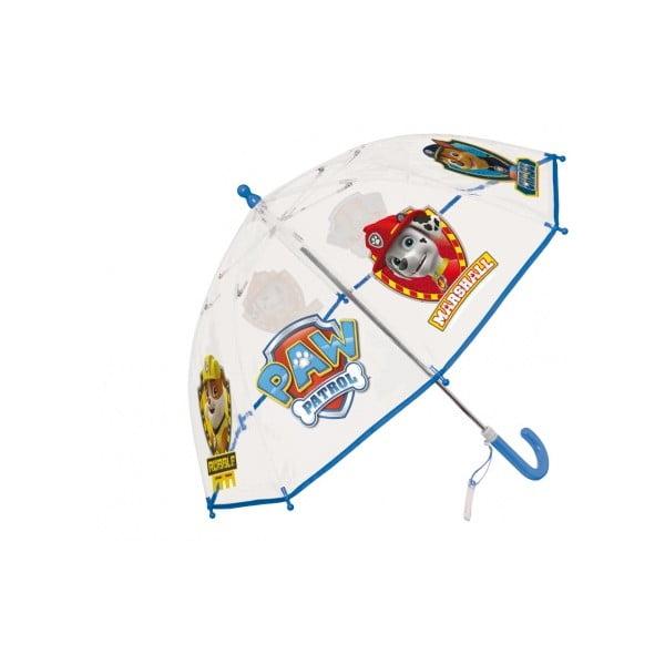 Detský dáždnik Ambiance Perlet Patrol