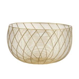 Dekoratívny košík A Simple Mess Skrat