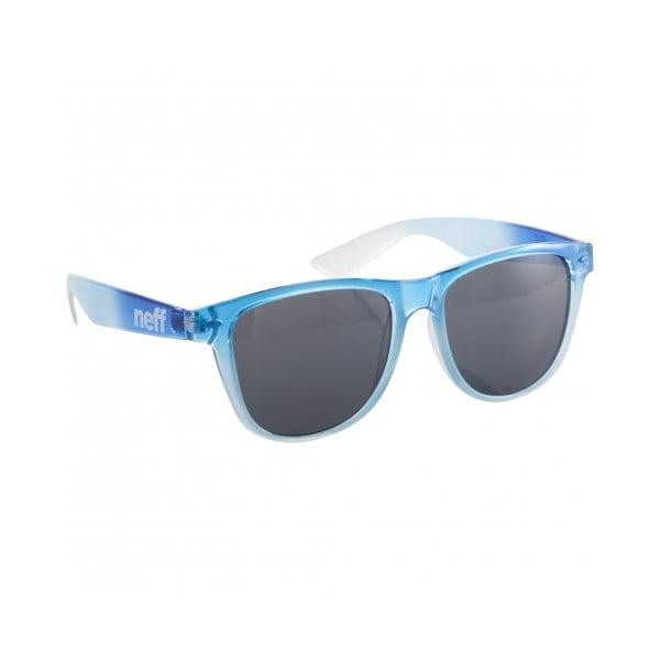 Sluneční brýle Neff Daily Clear Blue