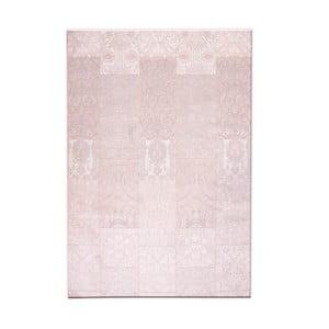 Ružový koberec OVERSEAS Seattle, 160x230cm