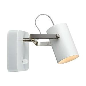 Nástenné svetlo Arkitekt Kinkiet White