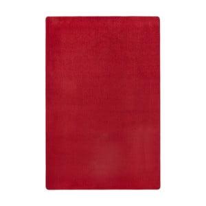 Červený koberec Hanse Home, 150×80 cm