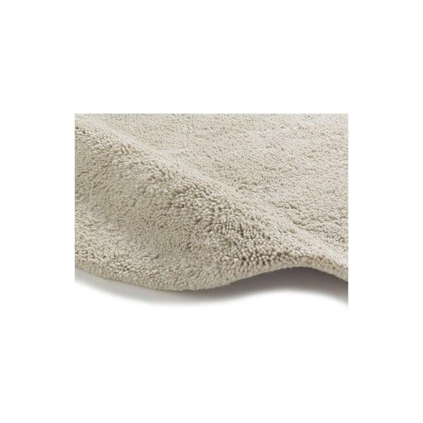 Koberec Snowdon Ivory, 150x150 cm