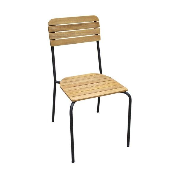 Sada 2 záhradných stoličiek Ezeis Scool