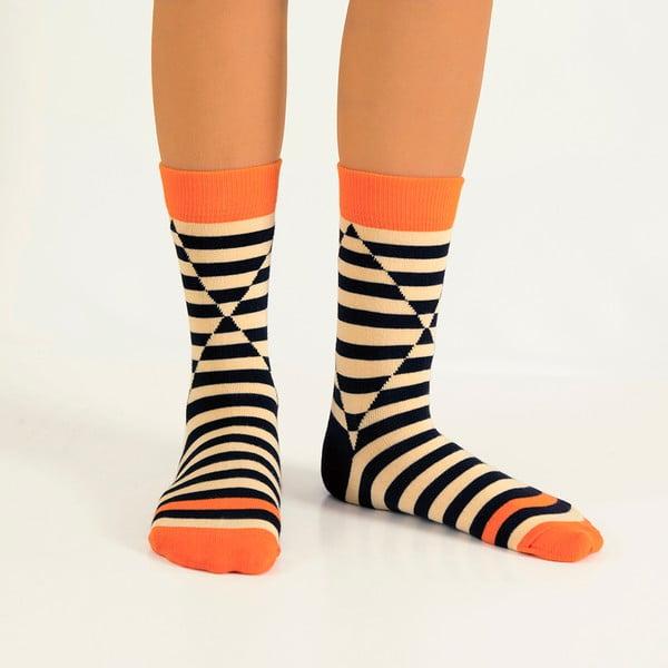 Ponožky Ballonet Socks Optic, veľ.36-40