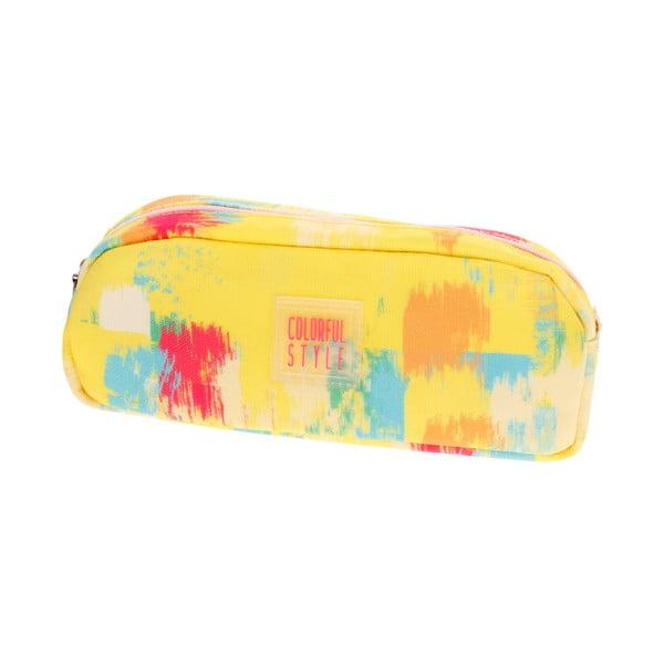 Žltý peračník Languo Colour