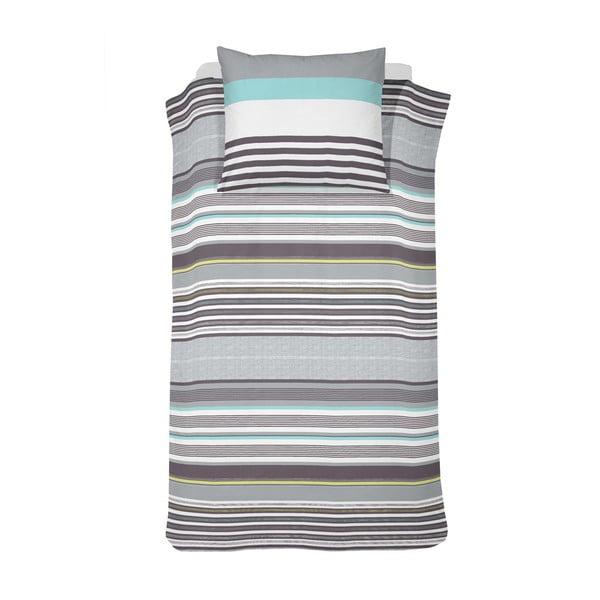 Obliečky Grey Lorient, 140x200 cm