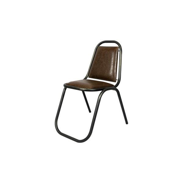 Jedálenská stolička Red Cartel Kravitz
