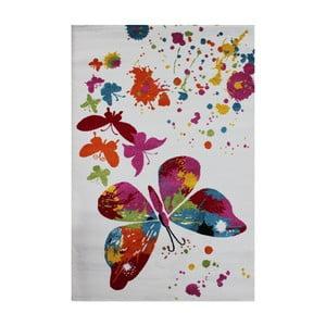Koberec Eko Rugs Butterfly, 120 x 180 cm