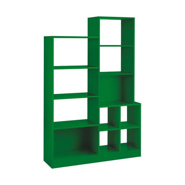 Zelená knižnica Woodman Volta Large