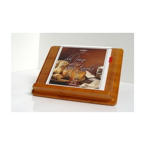 Stojan na knihu z bukového dreva Valsecchi