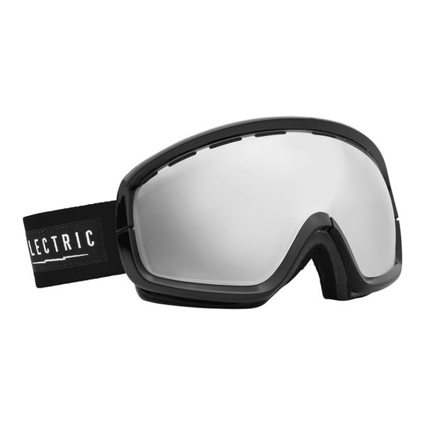 Lyžiarske okuliare Electric EGB2S Black Bronze Silver