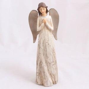 Anjel modliaci sa Dakls
