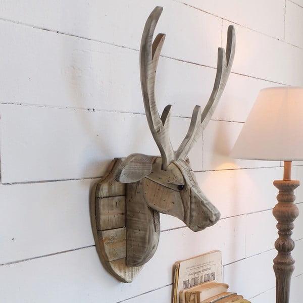 Nástenná dekorácia Orchidea Milano Troffe Deer