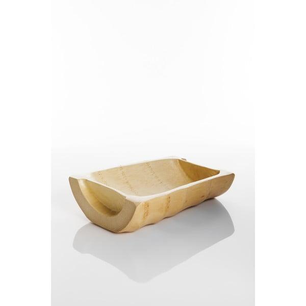 Bambusová miska Lupe