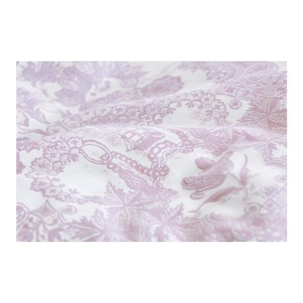 Ružové obliečky Pip Studio Lacy Dutch, 135x200 cm